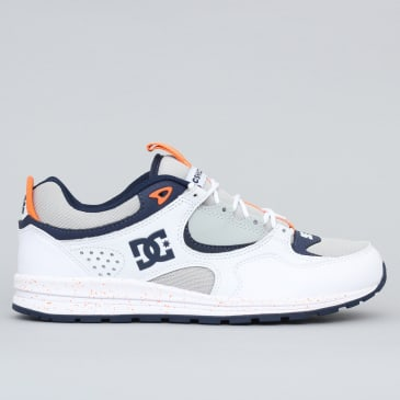 DC Kalis Lite SE Shoes Grey / White