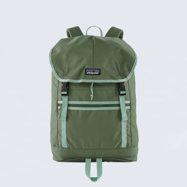 Patagonia Arbor Backpack 25L Bag Camp Green