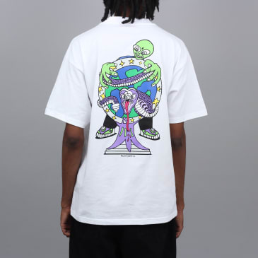 Polar Alien T-Shirt White