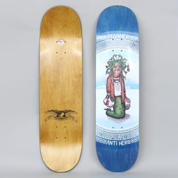 Anti Hero 8.25 Pfanner Legends Skateboard Deck