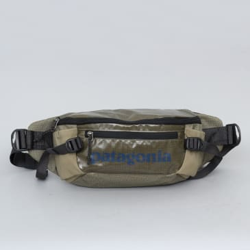 Patagonia Black Hole Waist Pack 5L Bag Sage Khaki