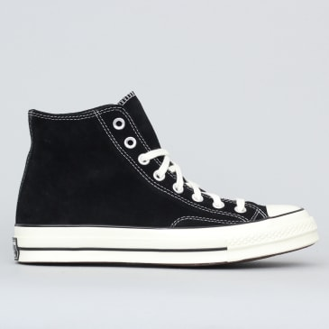 Converse Chuck 70 Hi Shoes Black / Egret / Egret