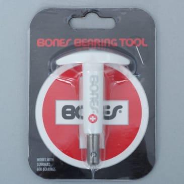 Bones Skateboard Bearing Tool