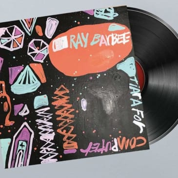 Independent Ray Barbee Vinyl Record