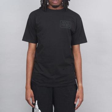 Anti Hero Reserve T-Shirt Black / Black