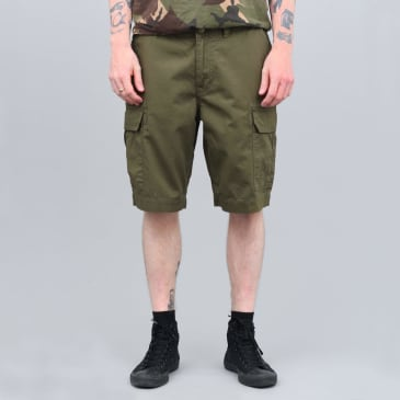 Dickies New York Shorts Dark Olive