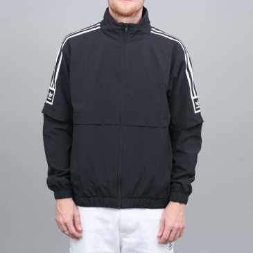adidas Standard 20 Jacket Black / White