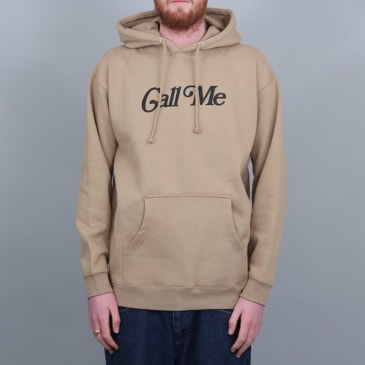 917 Hypnotic Pullover Hood Creme