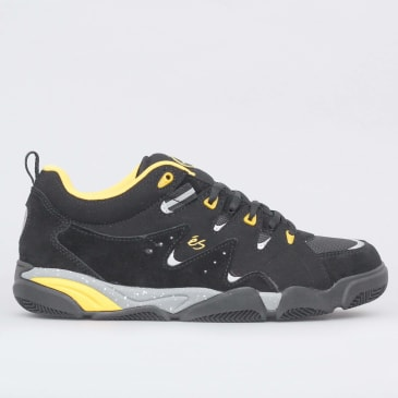 eS Symbol Shoes Black / Yellow