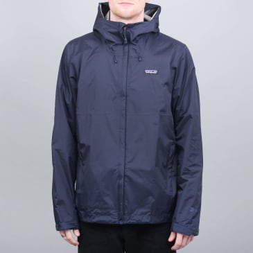 Patagonia Torrentshell Jacket Navy Blue