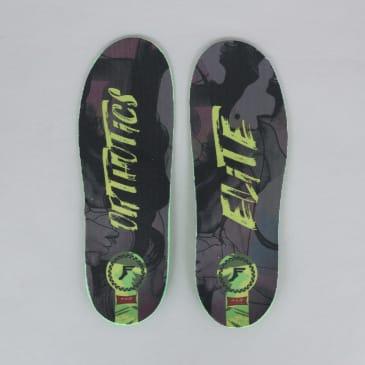 Footprint Kingfoam Orthotic Elite Classic Insoles