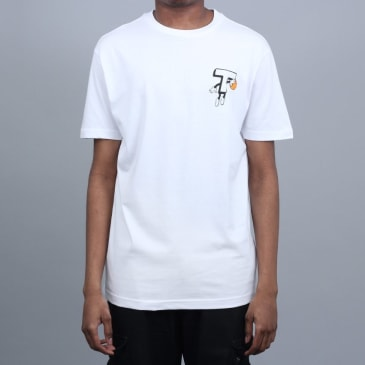 Theobalds Baller T-Shirt White