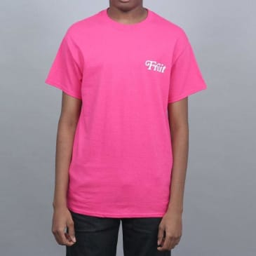 917 Fruit T-Shirt Pink