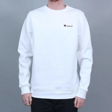 Civilist Meister Champion Crew White