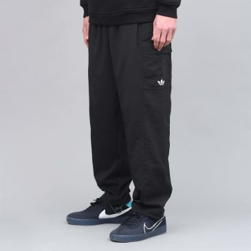 adidas Workshop 2.0 Pant Black / Carbon / White