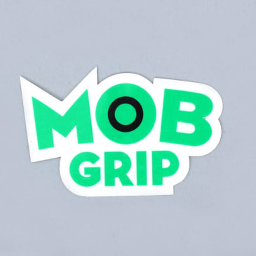Mob Grip Sticker