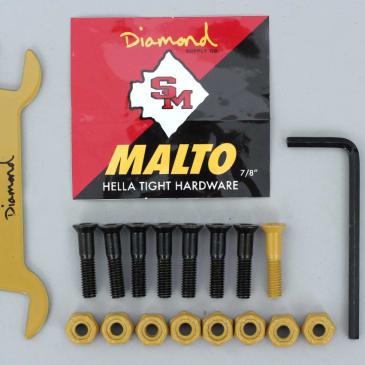 Diamond 7/8 Sean Malto Pro Bolts