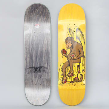 Anti Hero 8.5 Daan Monkey Business Skateboard Deck