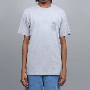 Vans AVE T-Shirt Athletic Heather