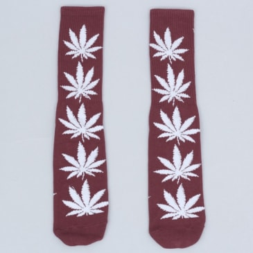 HUF Plantlife Socks Port Royale