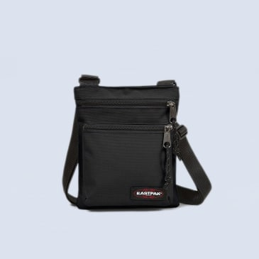 Eastpak Rusher Bag Black