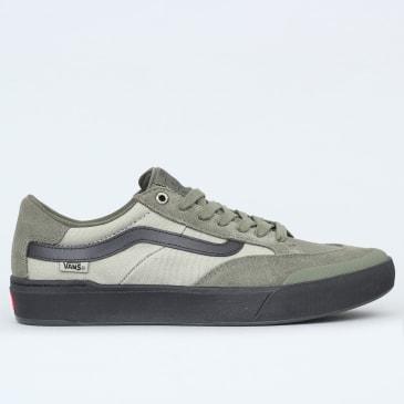 Vans Berle Pro Shoes Grape Leaf