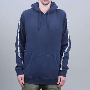 Vans X Spitfire Taped Pullover Hood Dress Blues