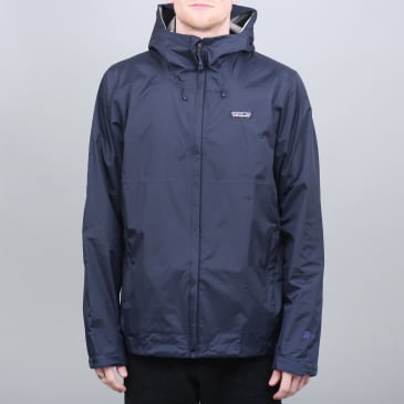 Patagonia Torrentshell Jacket Navy Blue
