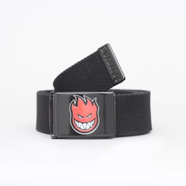 Spitfire Bighead Fill Belt Black / Red
