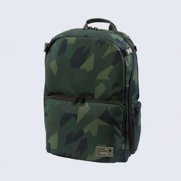 Hex Clamshell DSLR Backpack Ranger Camo