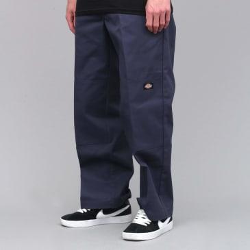 Dickies Double Knee 283 Work Pant Navy Blue