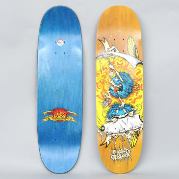 Anti Hero 8.75 Gerwer Grimple Glue Slick Skateboard Deck