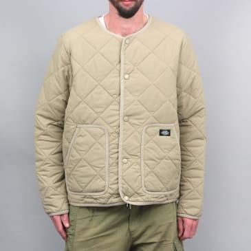 Dickies Killian Padded Liner Jacket Khaki