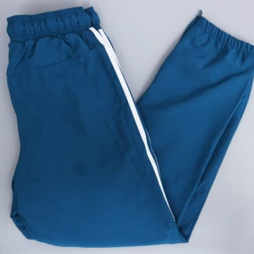 adidas Classic Pants Real Teal / White