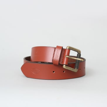 Dickies South Shore Belt Brown