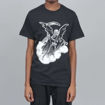 917 Cyrus Angel Of Death T-Shirt Black