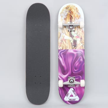 Palace 8.125 Rory Complete Skateboard