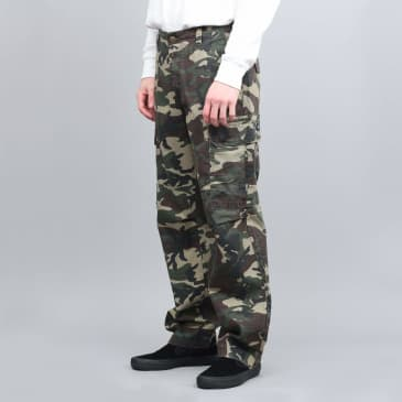 Dickies New York Cargo Pant Camouflage