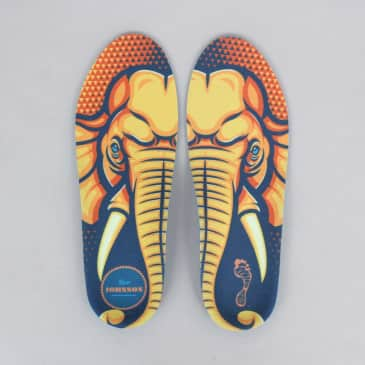 Remind Boo Johnson Elephant Destin Insoles