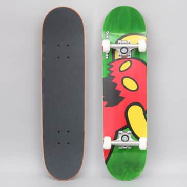 Toy Machine 7.75 Vice Monster Complete Skateboard