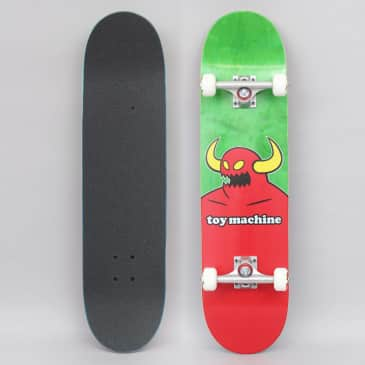 Toy Machine 8 Monster Complete Skateboard