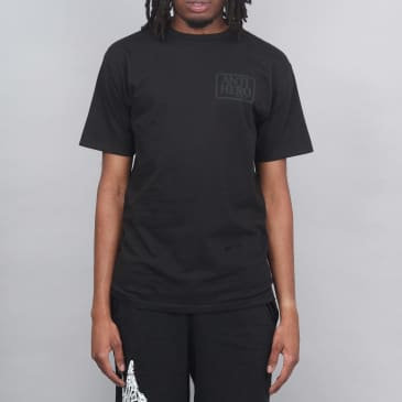 Anti Hero Reserve T-Shirt Black / Black