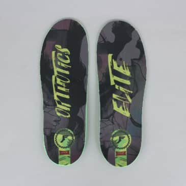 Footprint Kingfoam Orthotic Elite Classic Insoles