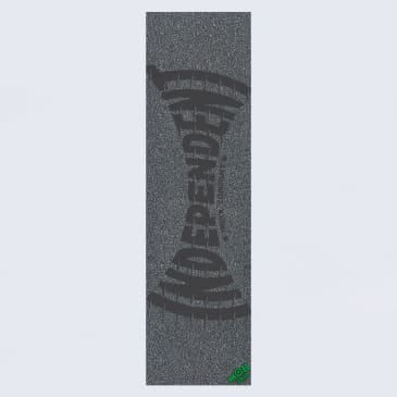 MOB X Independent Breakneck Graphic Griptape Black