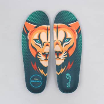 Remind Chico Brenes Cougar Cush Insoles
