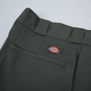 Dickies Original Fit 874 Work Pant Olive Green