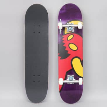 Toy Machine 7.375 Vice Monster Mini Complete Skateboard