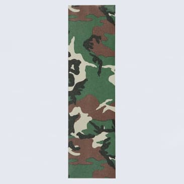 Jessup 9 Griptape Camouflage