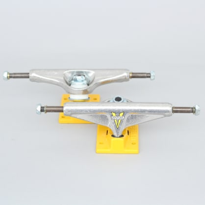 Venture 5.2 Low OG V Trucks Polished / Yellow