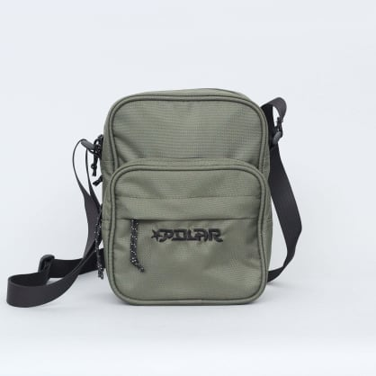 Polar Star Pocket Dealer Bag Olive